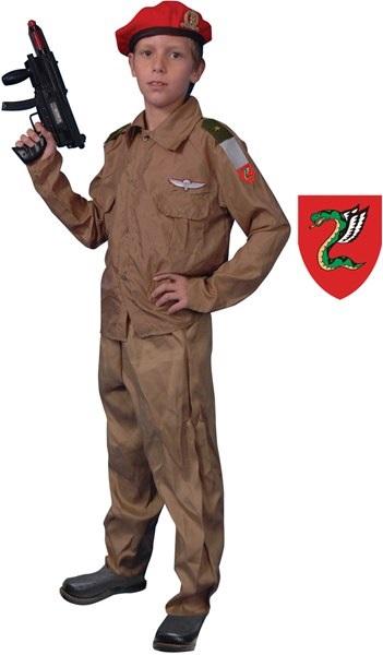 חייל ישראלי – רודריגז