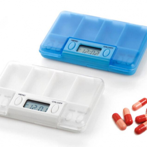 ארגונית תרופות דיגיטלית עם 4 תאים