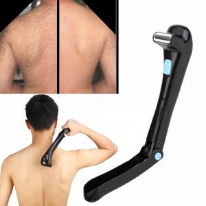 מכונת גילוח חשמלית עם זרוע ארוכה לגילוח הגב