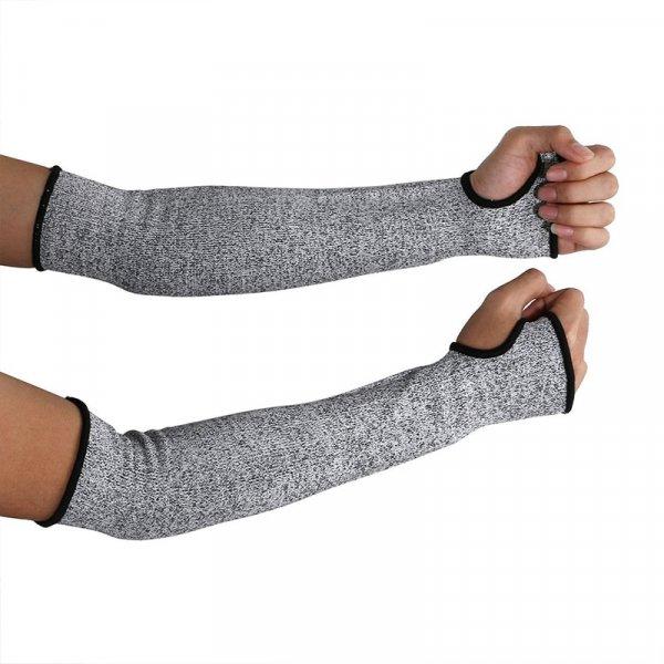 מגן זרועות למניעת חתכים