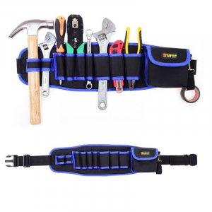 חגורה להחזקת כלים על הגוף בזמן העבודה