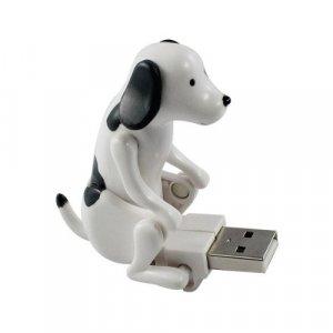 USB כלב מבדר