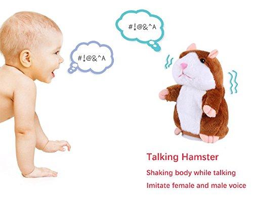 ארנב מחקה דיבור – צעצוע מצחיק לילדים ומבוגרים