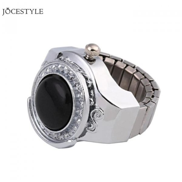 תכשיט טבעת שעון לנשים