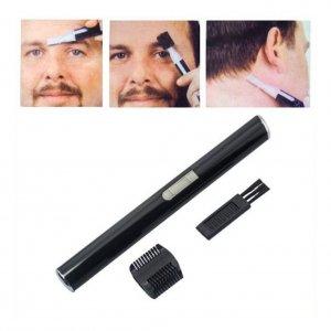 מכשיר לסידור ודילול הגבות והסרת שיער פנים