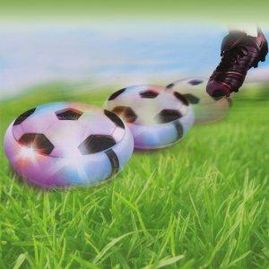 כדורגל דיסק אווירי למשחק בטיחותי