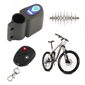 אזעקת אופניים נגד גנבים