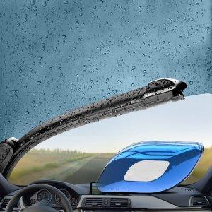 כלי לחידוש מגבי הרכב בתוך שניות