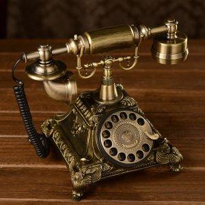 טלפון ענתיקה לאספנים