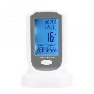 מכשיר נייד למדידת איכות האוויר