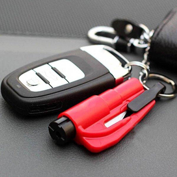 מוצר מציל חיים מהיר לרכב