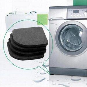 מונע רעש ורעידות מכונת כביסה