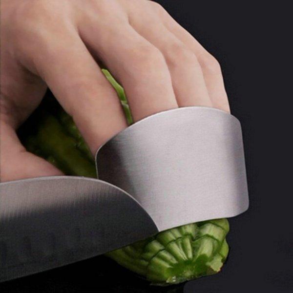 מגן אצבעות לחיתוך