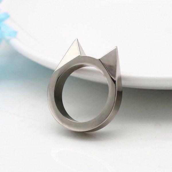 טבעת לחירום והגנה עצמית