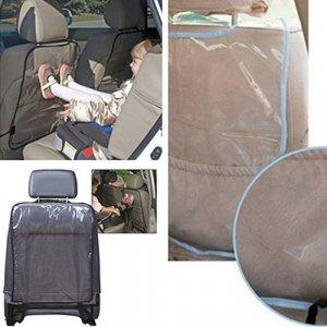 מגן מושב אחורי לרכב